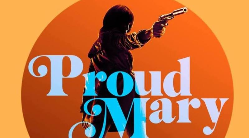 Proud Mary trailer
