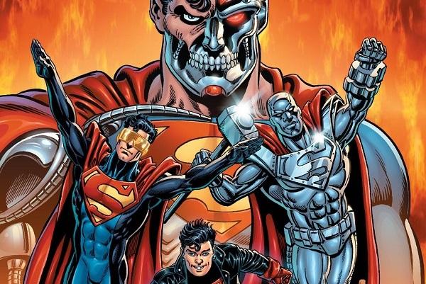 Reign Of Supermen