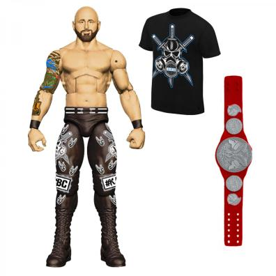SDCC 2017 WWE Elite Karl Anderson