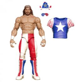 SDCC 2017 WWE Elite Macho Man
