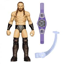 SDCC 2017 WWE Elite Neville