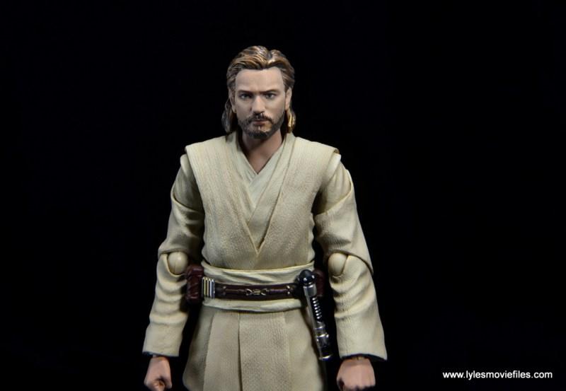 SHFiguarts Star Wars Obi-Wan Kenobi figure review -wide
