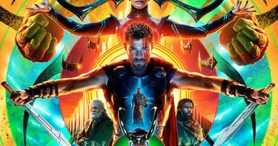 SDCC 2017: The new Thor: Ragnarok trailer is insane