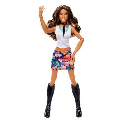 WWE Fashion Doll line - Alicia Fox 12 inch dress