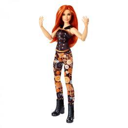 WWE Fashion Doll line - Becky Lynch 12 inch