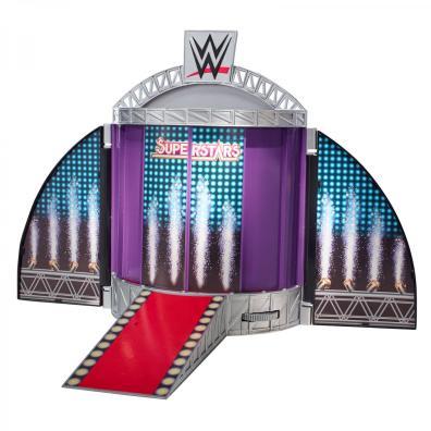 WWE Superstars Ultimate Entrance playset