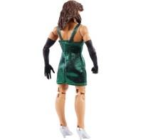 WWE Then Now Forever Miss Elizabeth figure rear