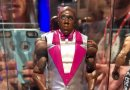 SDCC 2017: WWE reveals Day 2