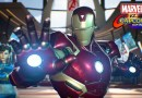 4 new characters, new story mode trailer for Marvel vs. Capcom: Infinite