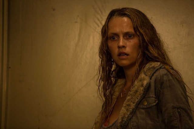 Message from the King - Teresa Palmer