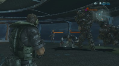 Resident_Evil_Revelations_XB1_PS4 - Chris shooting