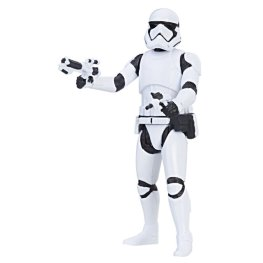 STAR WARS 3.75-INCH FIGURE Assortment (First Order Stormtrooper)