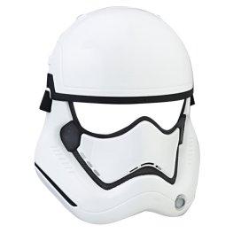 STAR WARS THE LAST JEDI ROLE PLAY MASKS Assortment (First Order Stormtrooper)