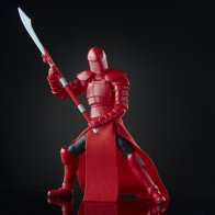 Star Wars The Black Series 3.75 Inch Figure Assortment - Elite Praetorian Guard