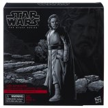 Star Wars The Black Series 6-Inch Luke Skywalker Jedi Master Ahch-To Island - Pack Closed