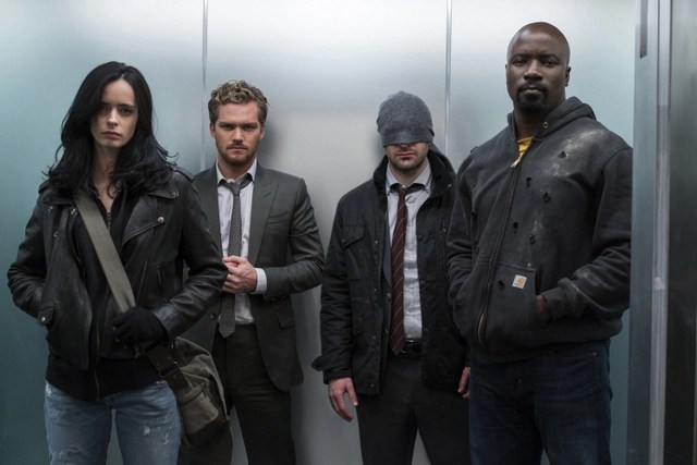 The Defenders -Worst Behavior review - Jessica Jones, Iron Fist, Daredevil and Luke Cage
