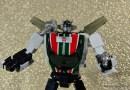 Transformers Masterpiece Wheeljack figure review