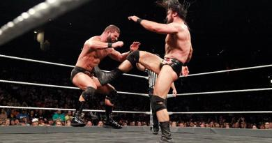 WWE NXT TakeOver Brooklyn III review