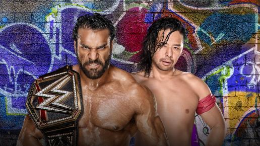 WWE Summerslam 2017 preview - Mahal vs Nakamura