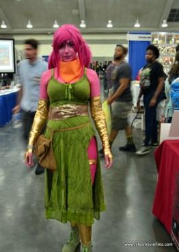 Baltimore Comic Con 2017 - cosplay - Blink
