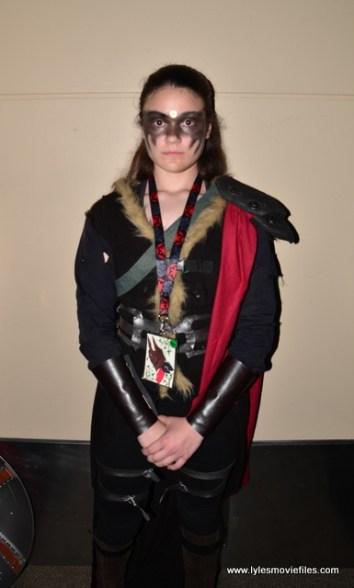 Baltimore Comic Con 2017 cosplay - The 100