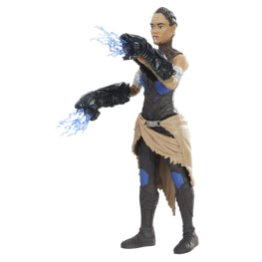 MARVEL BLACK PANTHER 6-INCH Figure Assortment (Shuri) - oop