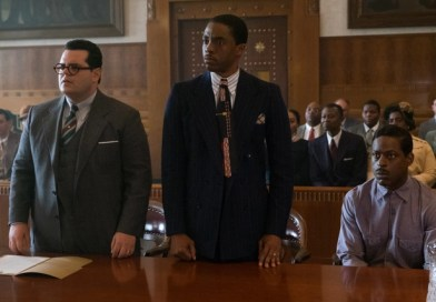 Marshall-movie-review-Josh-Gad-Chadwick-Boseman-and-Sterling-K.-Brown