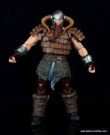 SDCC 2017 Marvel Legends Battle for Asgard figure review - Bor front