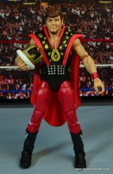 WWE Hall of Fame Jerry The King Lawler figure review -front