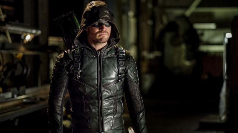Arrow: Tribute review S6 Ep2