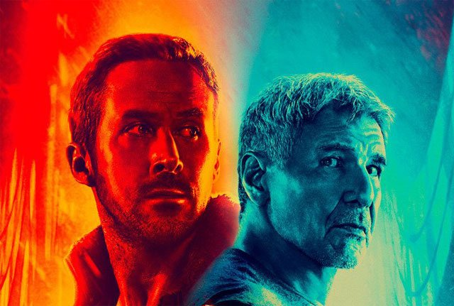 Blade Runner 2049 giveaway pack