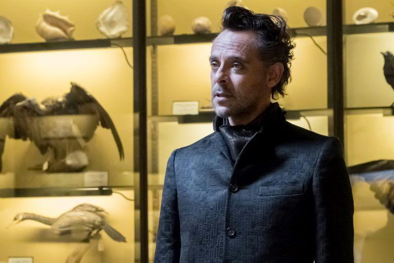 Gotham: The Demon's Head review - Ra's al Ghul