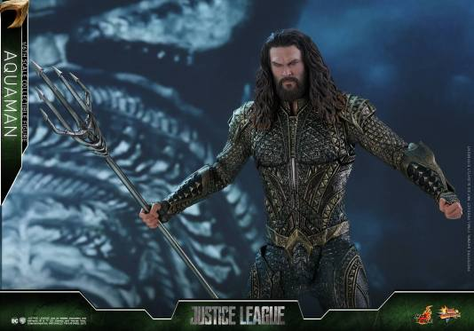 Hot Toys Aquaman figure -main pic