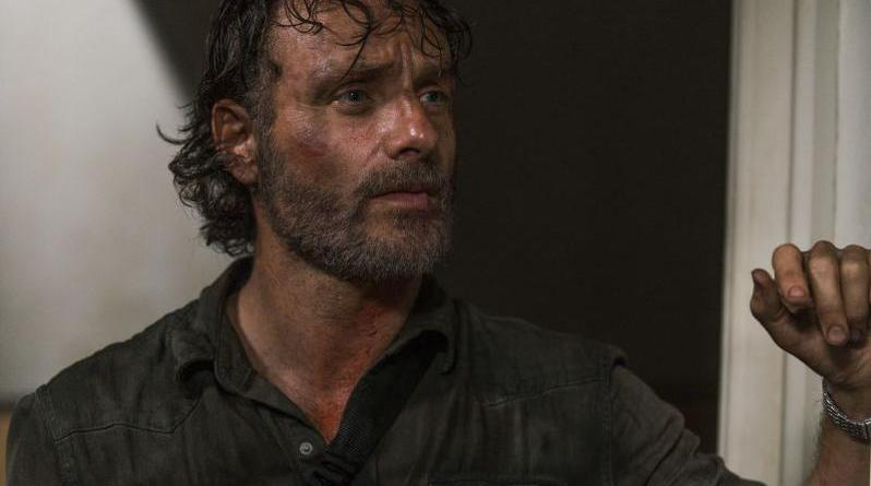 The Walking Dead Monsters review Rick Grimes