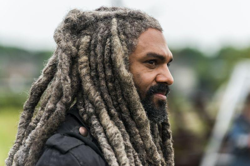 The Walking Dead Monsters review Ezekiel