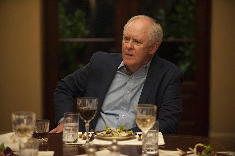 Beatriz at Dinner review -John Lithgow