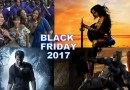 Best Black Friday 2017 deals in video games, Blu-Rays, toys