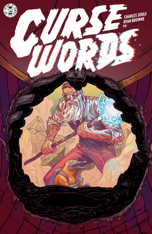 Curse Words 10