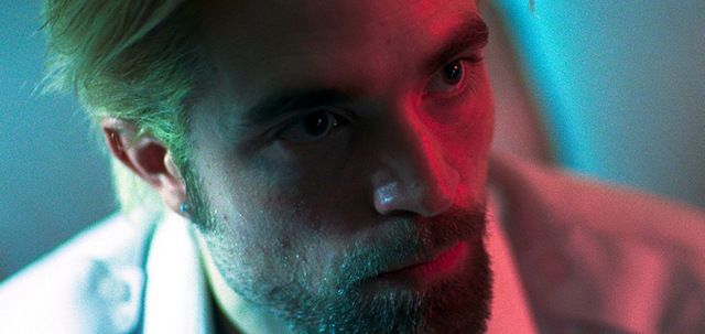 Good Time - Robert Pattinson as Connie
