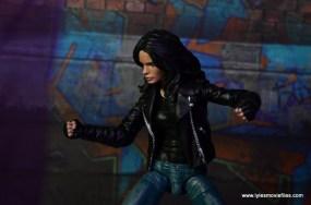 Marvel Legends Jessica Jones figure review - ready for The Purple Man