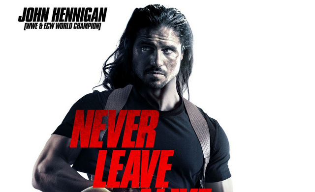 Never Leave Alive main image