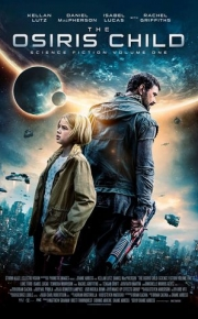 Osiris Child movie poster