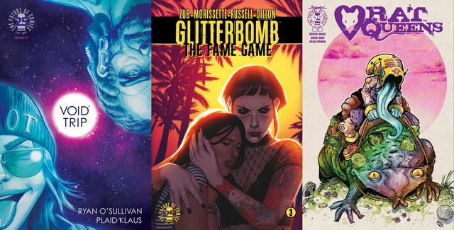 Image Comics 11-22-17