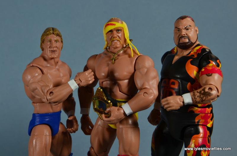 Hogan hulk tape-4134