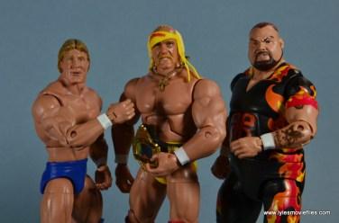 WWE Survivor Series Teams - 1987 Paul Orndorff, Hulk Hogan and Bam Bam Bigelow