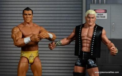 WWE Survivor Series Teams -2013 Team Ziggler Alberto Del Rio and Dolph Ziggler