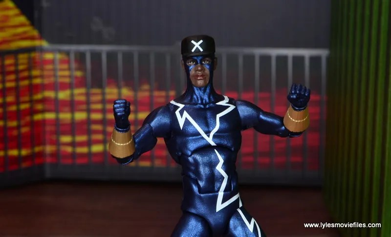 DC Icons Static figure review -main pic