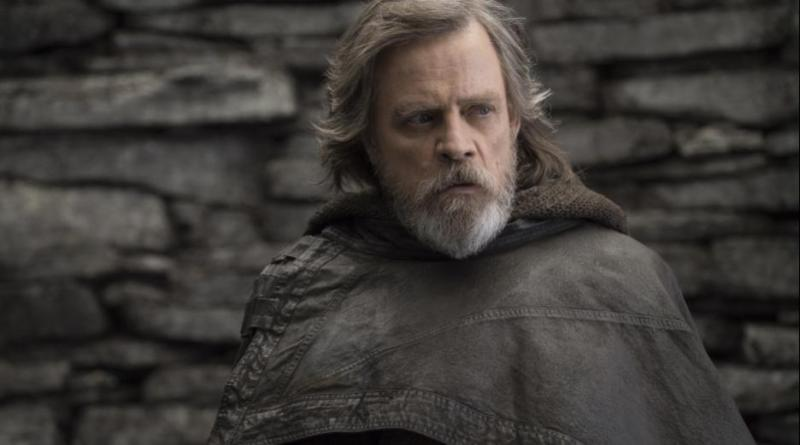 Star Wars The Last Jedi review - Luke Skywalker