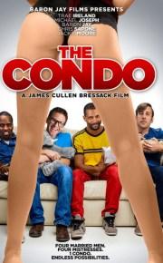 The Condo movie poster