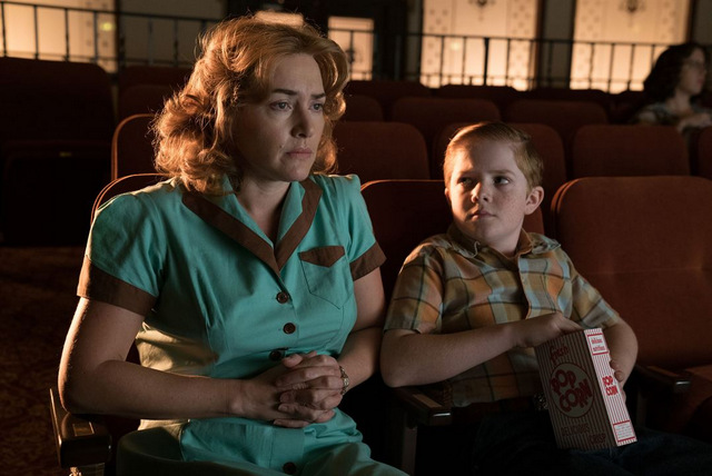 Wonder Wheel review - Kate Winslet and Jack Gore